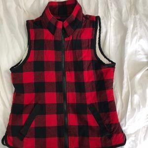 Girls vest. Size 12.
